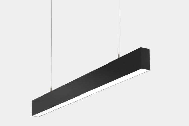 Серия LedLine. Линейные светодиодные светильники