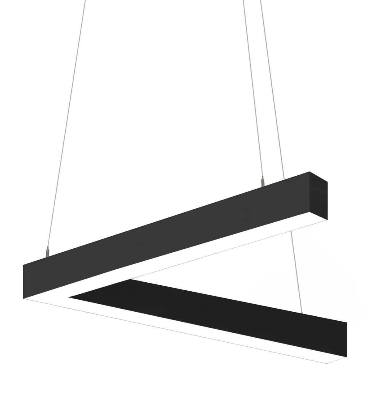 Светильник Style-5070. 1000×1000мм. 4000К/3000К. 34W/72W купить в Химках