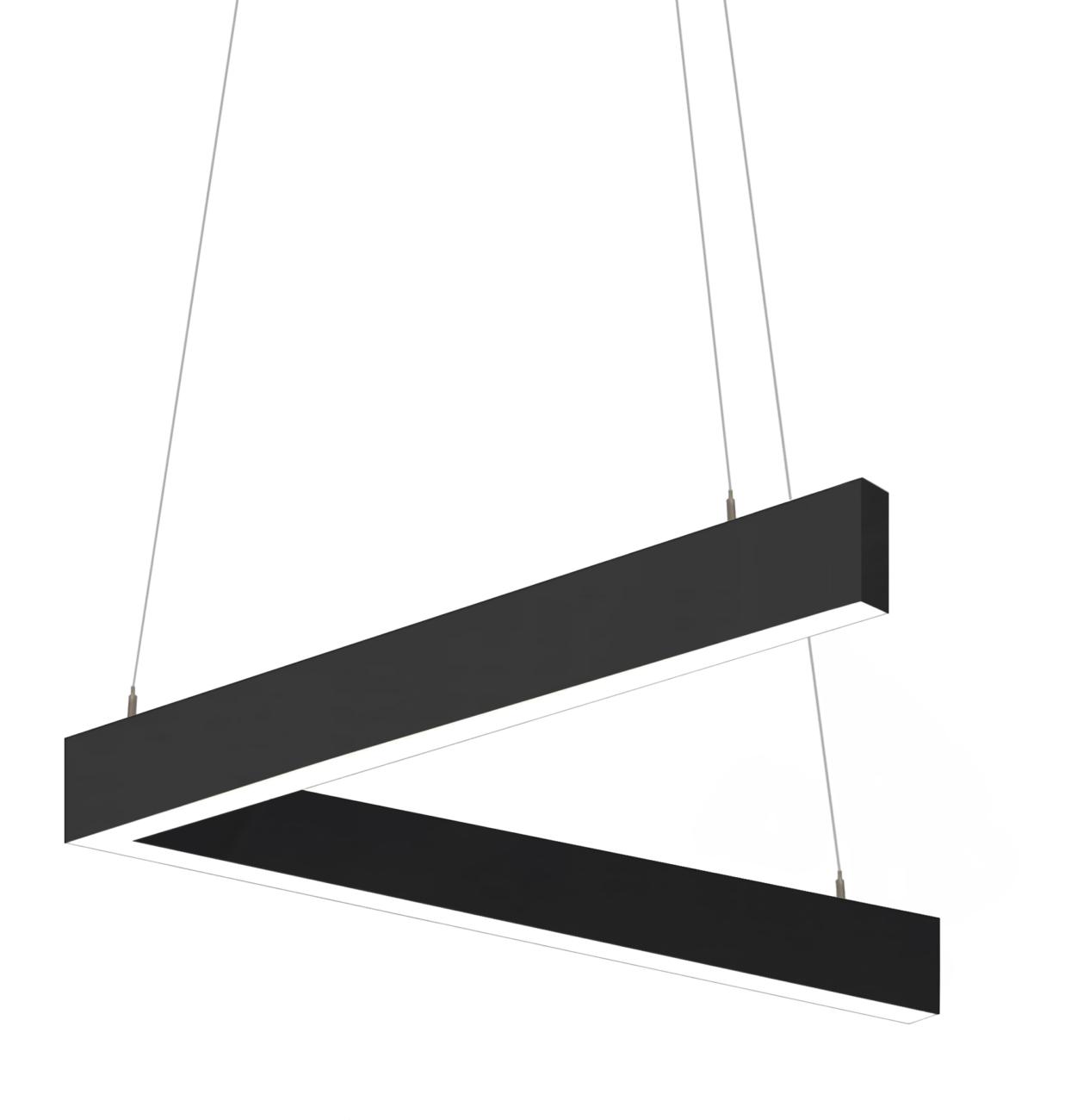 Светильник Style-3567. 1000×1000мм. 4000К/3000К. 34W/72W купить в Химках
