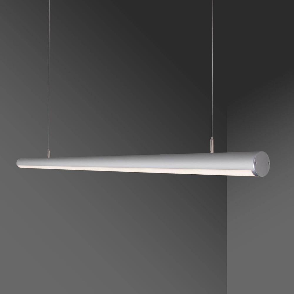 Светодиодное освещение Светодиодные подвесные линейные светильники