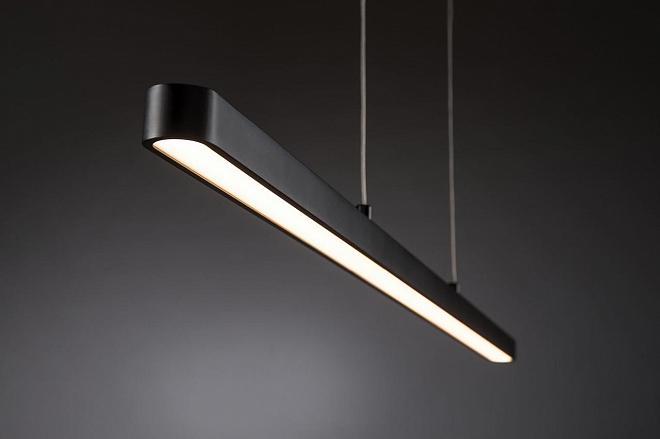 Светодиодное освещение Светодиодный подвесной линейный светильник
