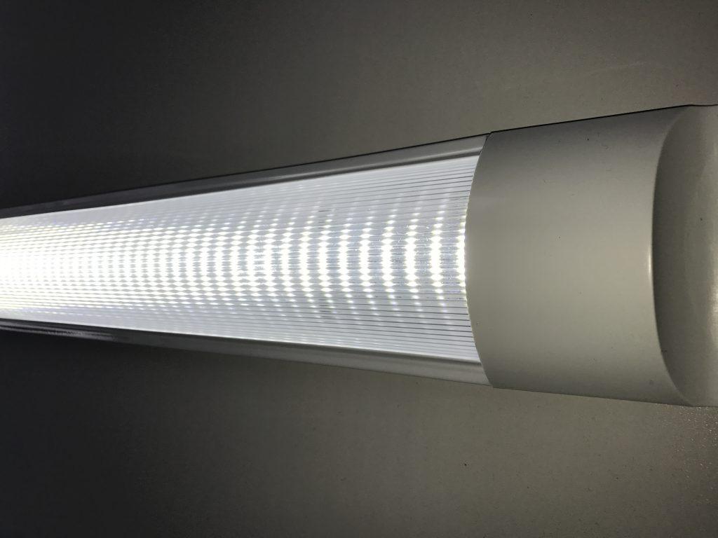 Светодиодное освещение Линейные светодиодные светильники 36вт