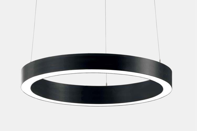 Серия Ring. Кольцевые светодиодные светильники