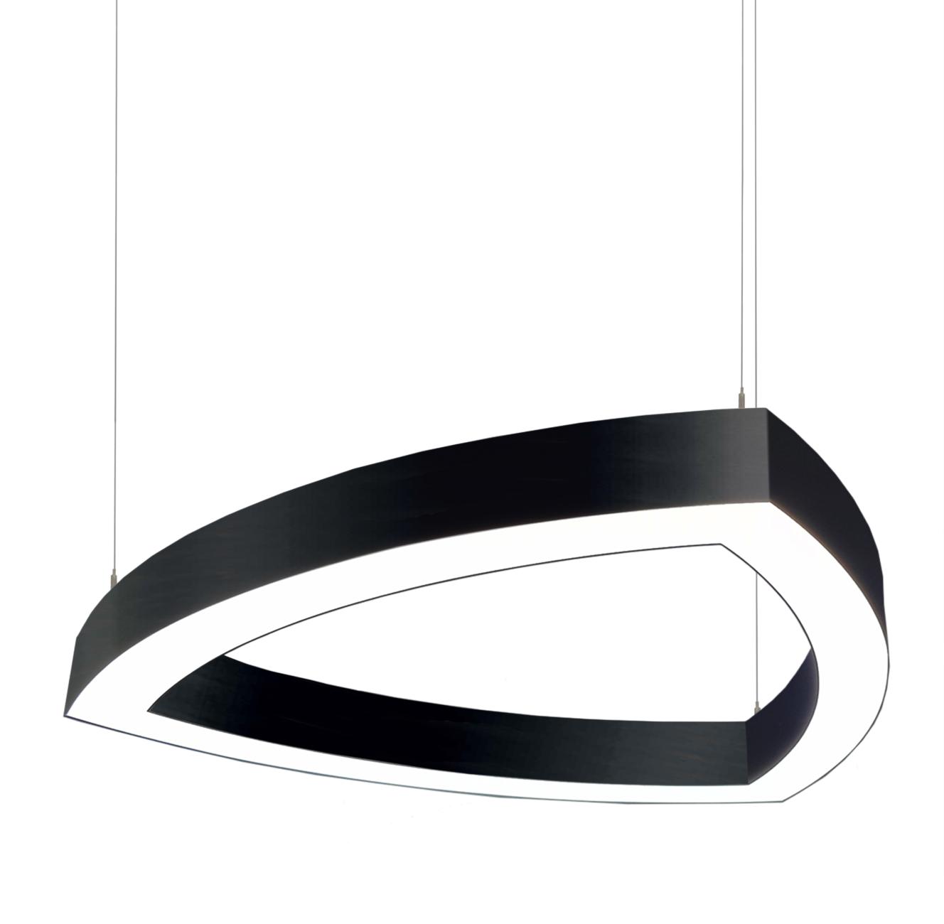 Светильник Triangle-H 5060-900мм. 4000К/3000К. 42/88W купить в Химках